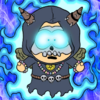 Netherborn power4