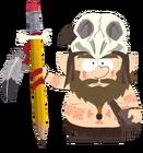 Local-creatures-gnome-warlock
