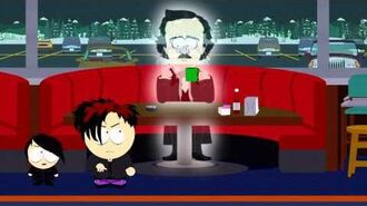 "NightPain Deleted Scene - ""South Park Season 17"" DVD & Blu-Ray"