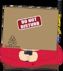 Buddah-box-cartman