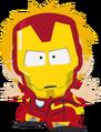 Iron-kenny
