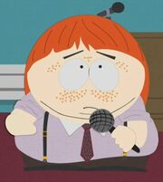 Cartman-as-a-Ginger-kid
