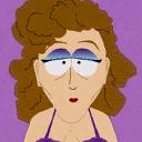 Icon profilepic stripper hag