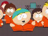 Il reato di odio di Cartman