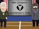 比尔·克林顿绅士俱乐部(歌曲)