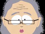 Mrs. Garrison Senior