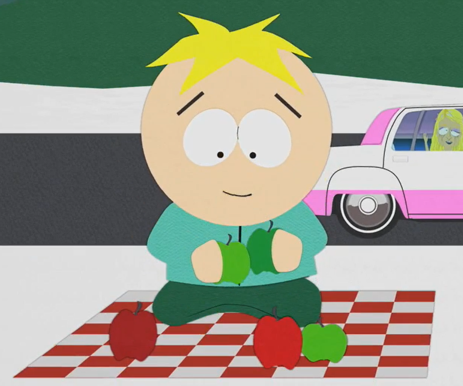 Ive Got Some Apples South Park Archives Fandom Powered By Wikia