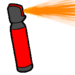 Beatcop pepperspray