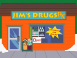 Jim's Drugs RX
