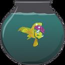 Retarded Fish