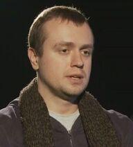 Maciej Kowalski