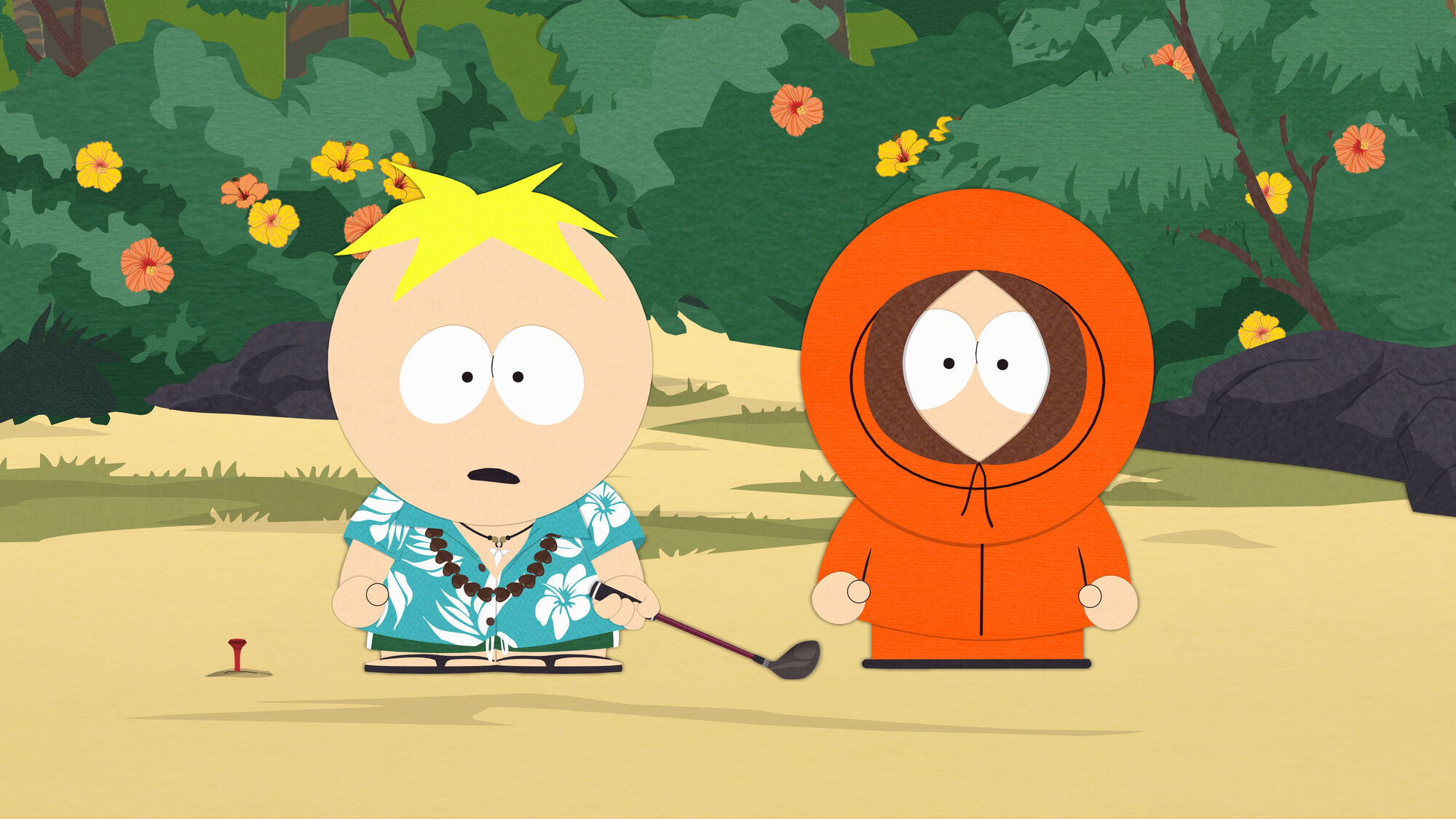 Going Native | South Park Archives | FANDOM powered by Wikia