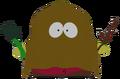 Scuzzlebutt Cartman