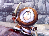 Inuit Kenny