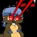 Beavery melee