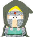 Professor-chaos-hooded
