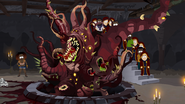 Shub-Niggurath 3