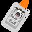 Ic item glue