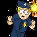 Cop power3