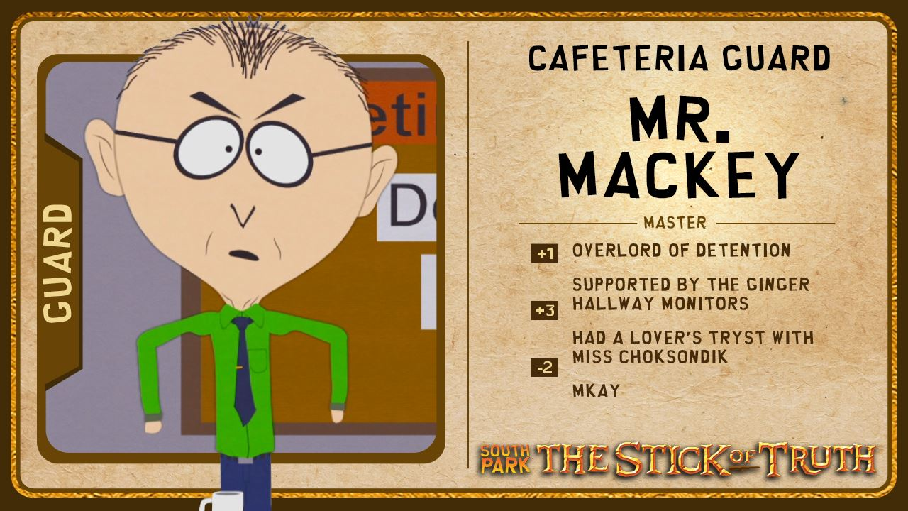 Mr. Mackey | South Park Archives | FANDOM powered by Wikia