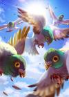 Pidgeonmobgencard