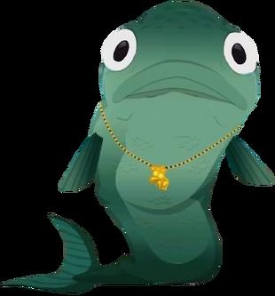 South Park Gay Fish