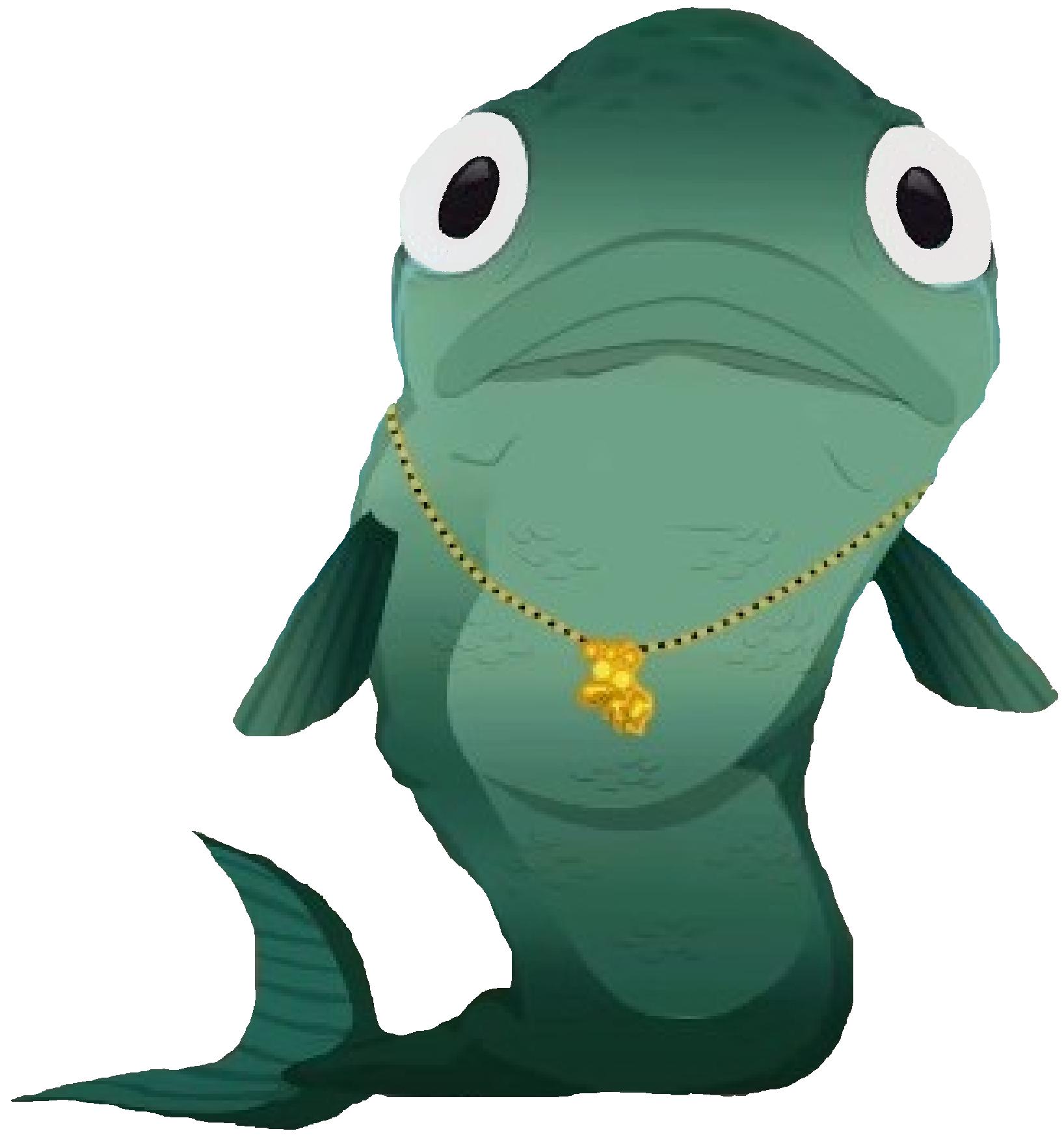 South park kanye west gay fish