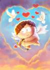 Cupidcartmanmyscard