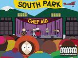 援助大厨:南方公园专辑