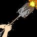 Redneck shovel