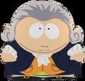 1700s Cartman
