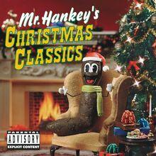 Mr hankey