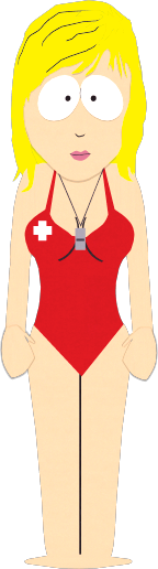 Townsfolk-swimming-instructor
