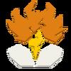 Ic abl flame cloud