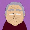 Icon profilepic oldman b