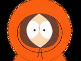Kenny Dies/Extras