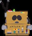 Awesomo-4000