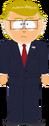 President Garrison