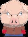 Alter-ego-stan-pig-mask