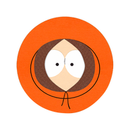 Kenny McCormick head