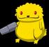 Chimpokomon friend icon