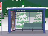 城际巴士站