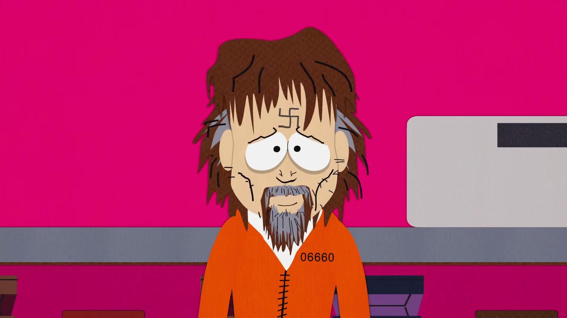 Merry Christmas Charlie Manson!   South Park Archives   FANDOM ...