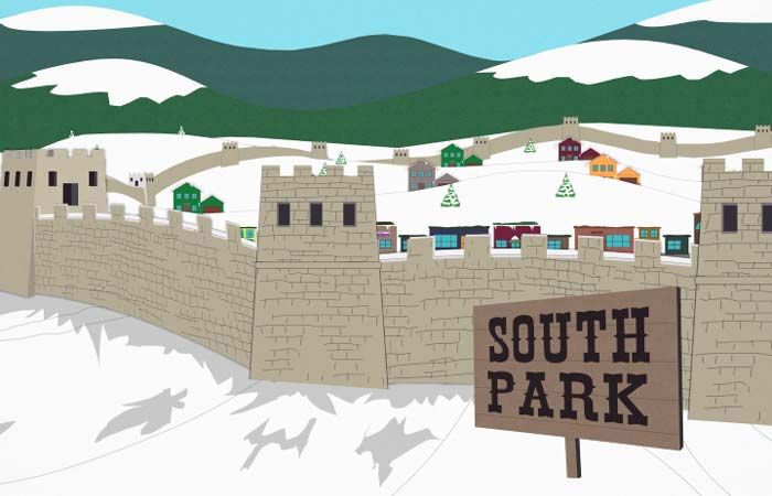 Child Abduction Is Not Funny South Park Archives Fandom Powered