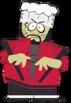 Pinkeye-chef