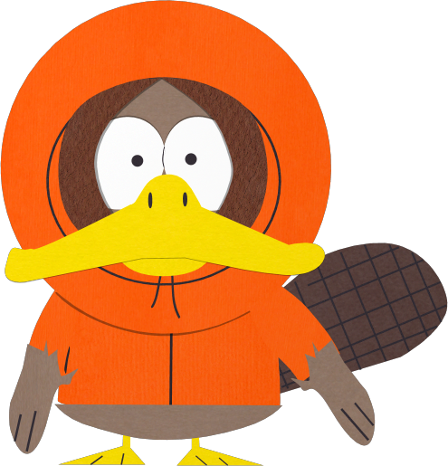 image platypuskennypng south park archives fandom