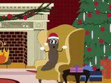 Mr. Hankey der Weihnachtskot