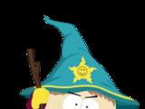 Zauberer (Cartman)