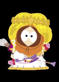Prinzessin Kenny Stab der Wahrheit