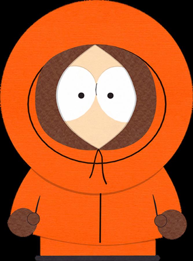 Kenny Mccormick South Park Wiki Fandom Powered By Wikia